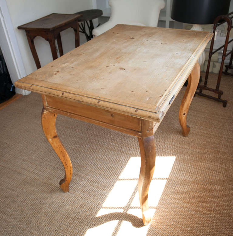 19th century convertible flip top table for sale at 1stdibs for Table th rotate
