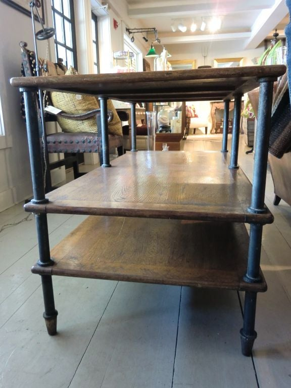 Laundry Folding Table At 1stdibs