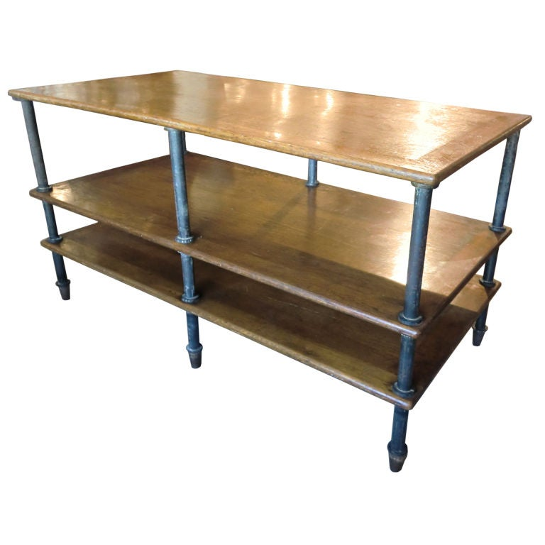 39 Laundry Folding Table 39 At 1stdibs