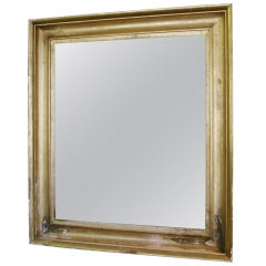 Gold Gilt Frame Mirror