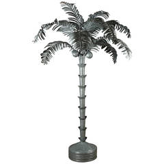 Tin Palm Tree