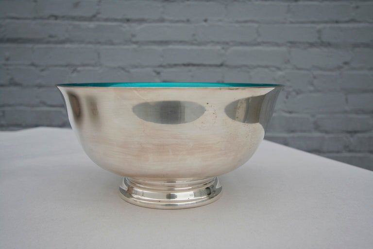 Reed and Barton bowls image 3