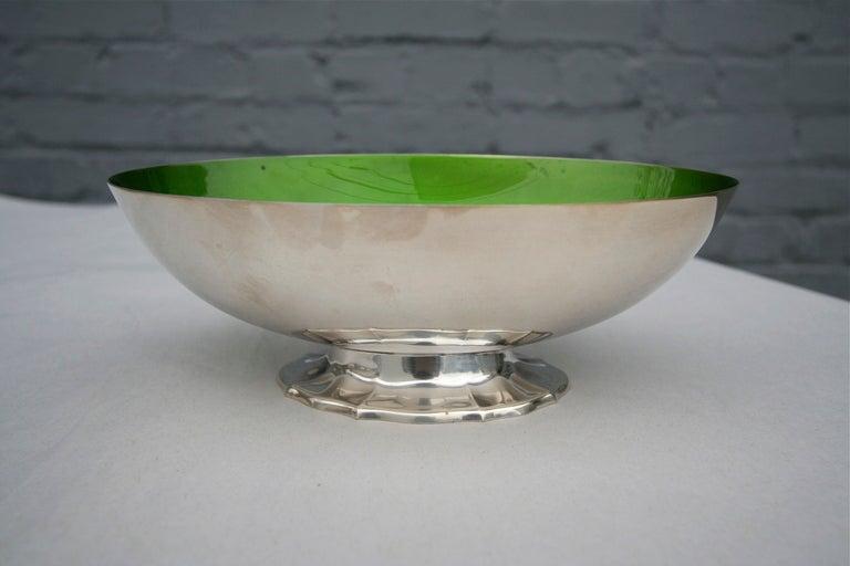 Reed and Barton bowls image 4