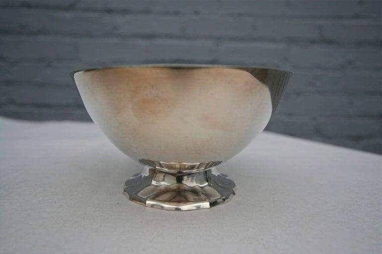 Reed and Barton bowls image 5