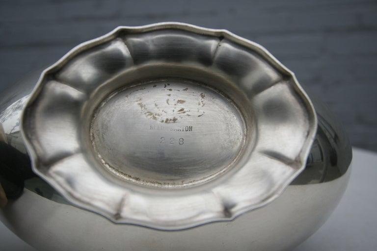 Reed and Barton bowls image 6