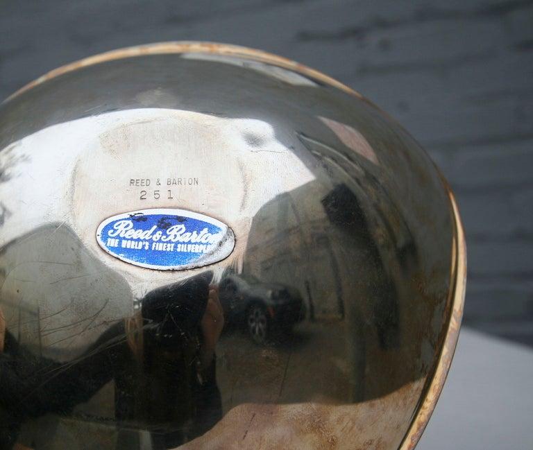 Reed and Barton bowls image 10