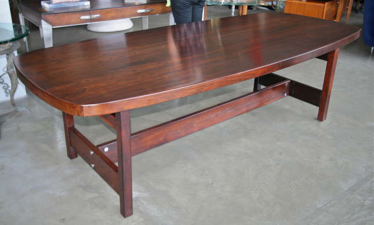 Llidio dining table, circa 1965.