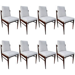 L'Atelier Brazilian Dining Chairs