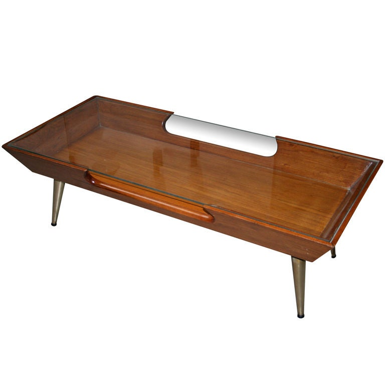 60 39 s brazilian coffee table at 1stdibs for 60s coffee table