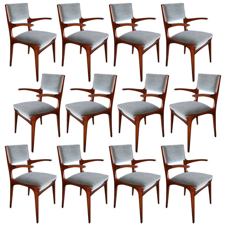 set velvet dining chairs arms chair covers uk purple silver