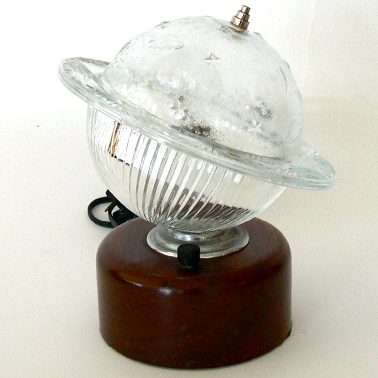 saturn planet lamp - photo #4