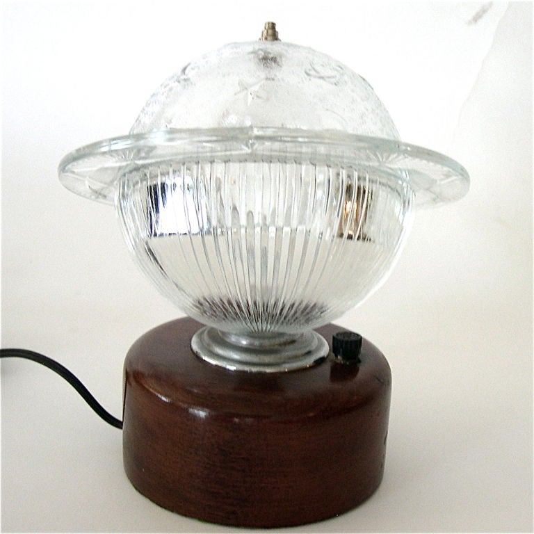 saturn planet lamp - photo #12