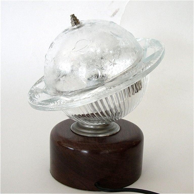 saturn planet lamp - photo #2