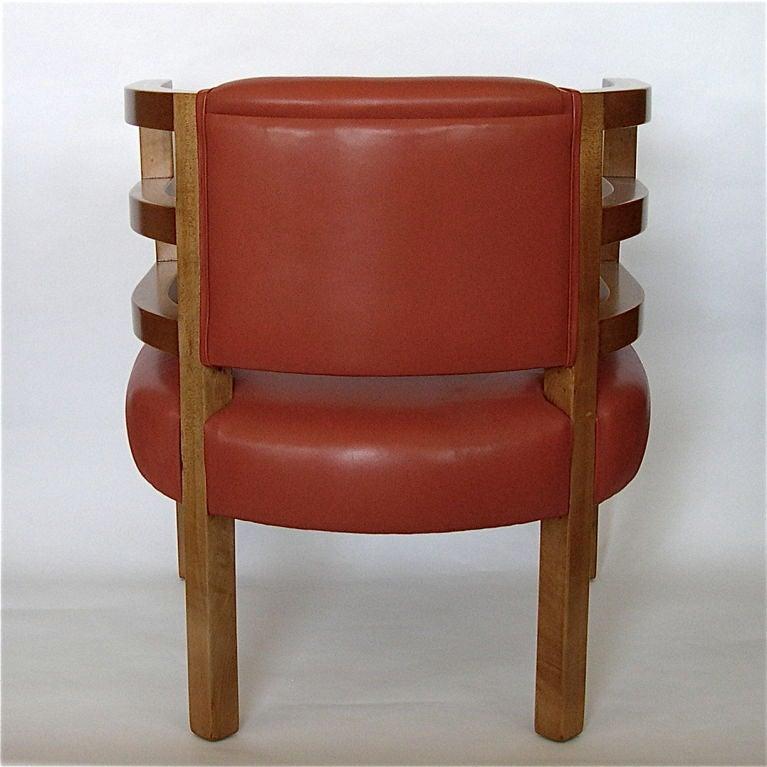 Outstanding Arizona Biltmore Hotel Chair by KEM Weber 4