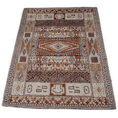 Moroccan Style Portuguese Rug