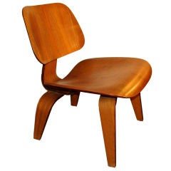 Eames LCW - Evans