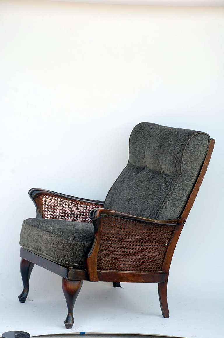 Comfortable chair and ottoman comfortable reading chair with ottoman decor references xxx - Comfortable reading chair with ottoman ...