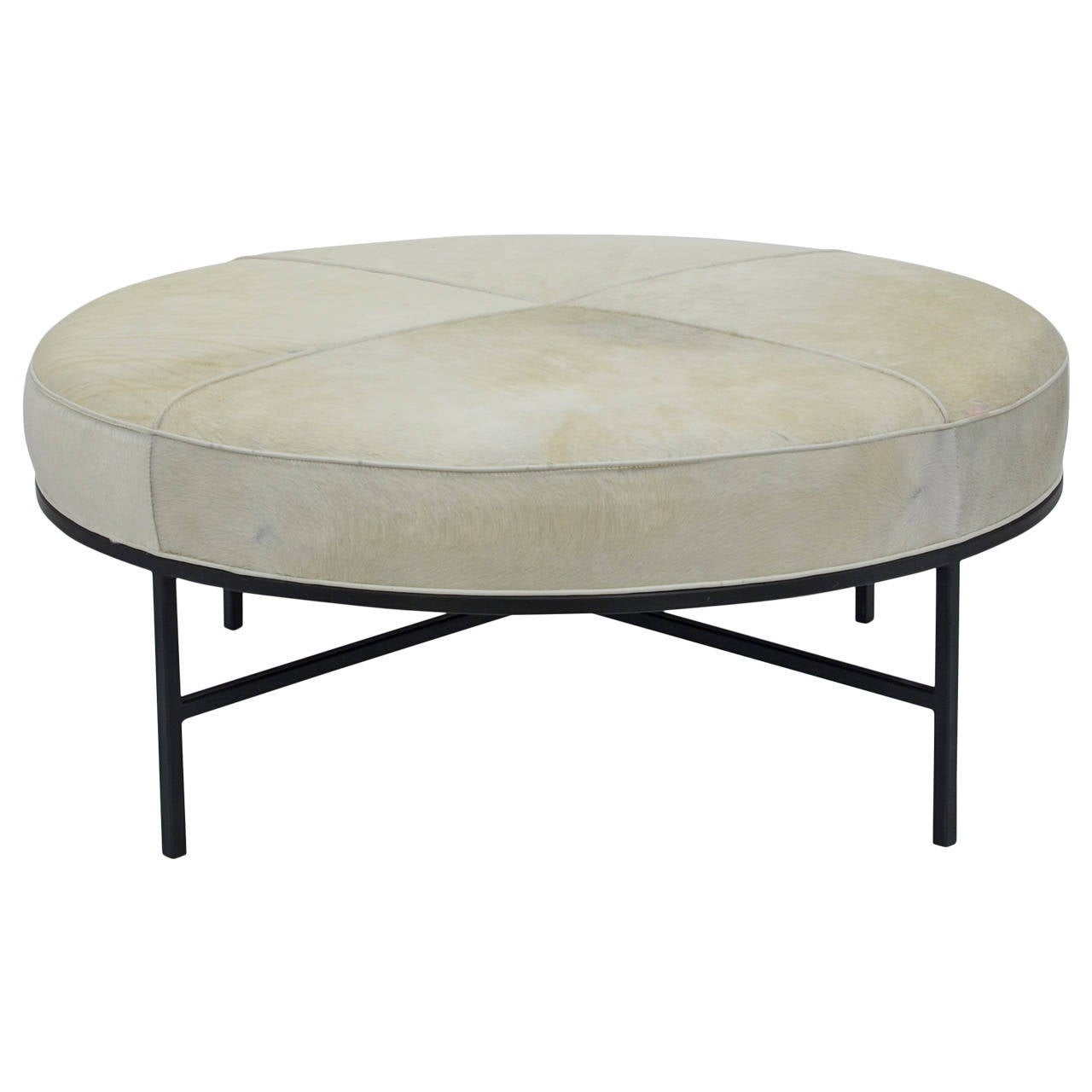 upholstered ottoman coffee table images