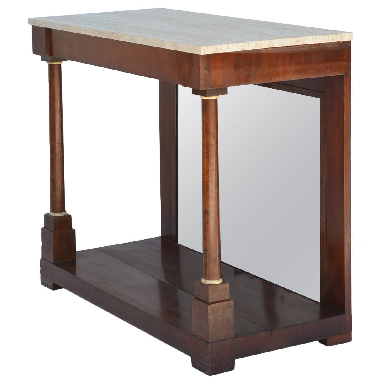 Mirrored Table L Richard Collection Eliza 96 Quot