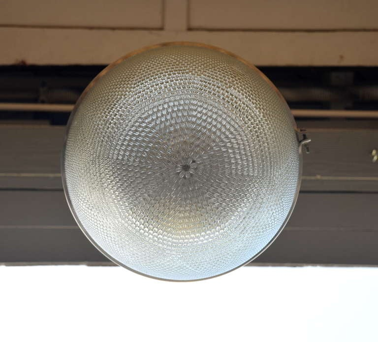 Single Hanging Pendant Industrial Street Light For Sale At