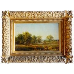 Aaron Draper Shattuck Landscape