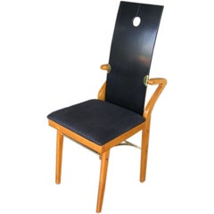 Pierre Cardin 1983 Chair