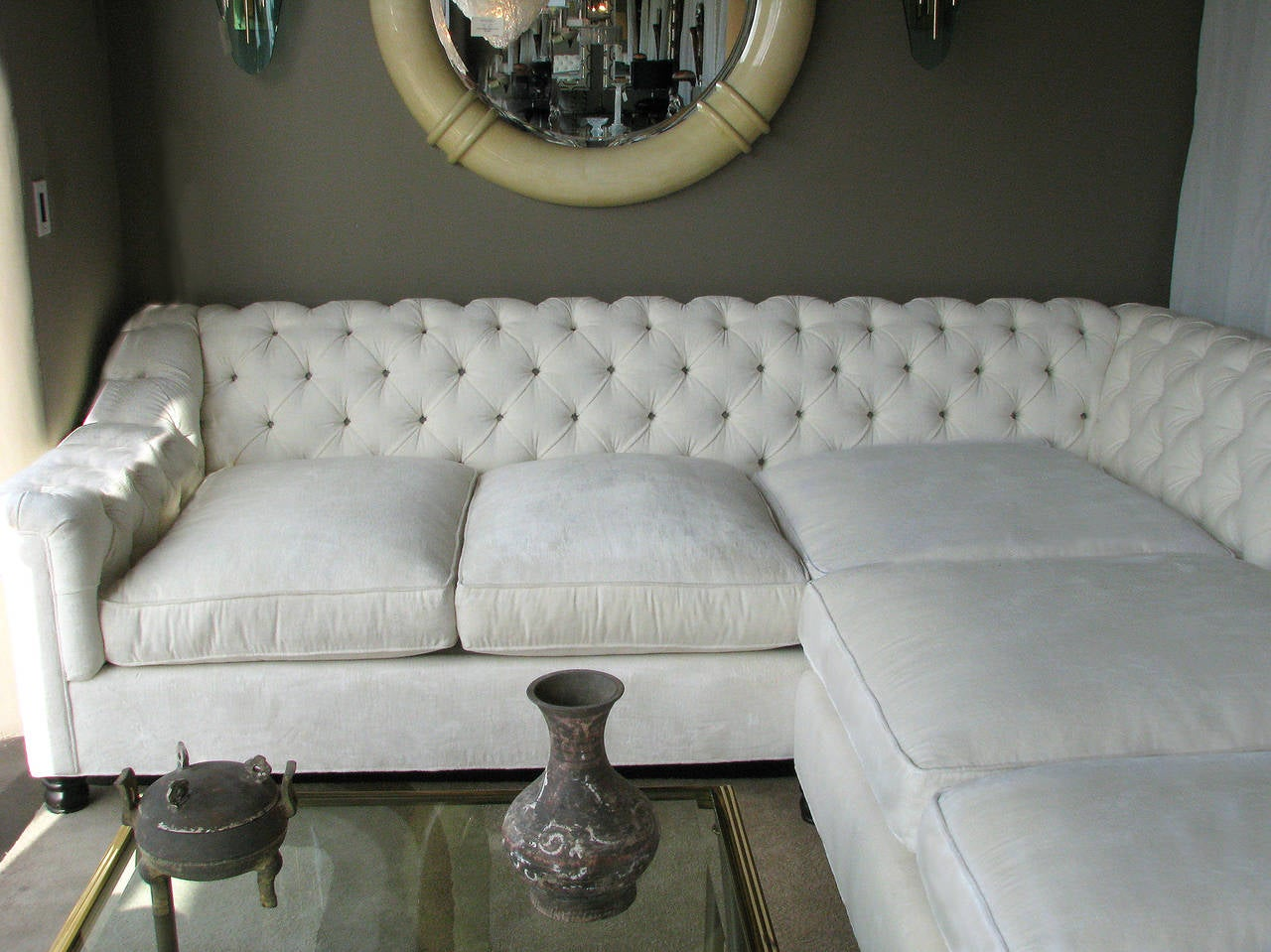 this american oversized sectional sofa is no longer available