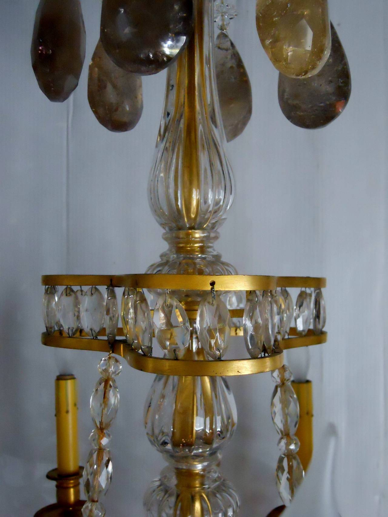 Fabulous French Chandelier For Sale 1