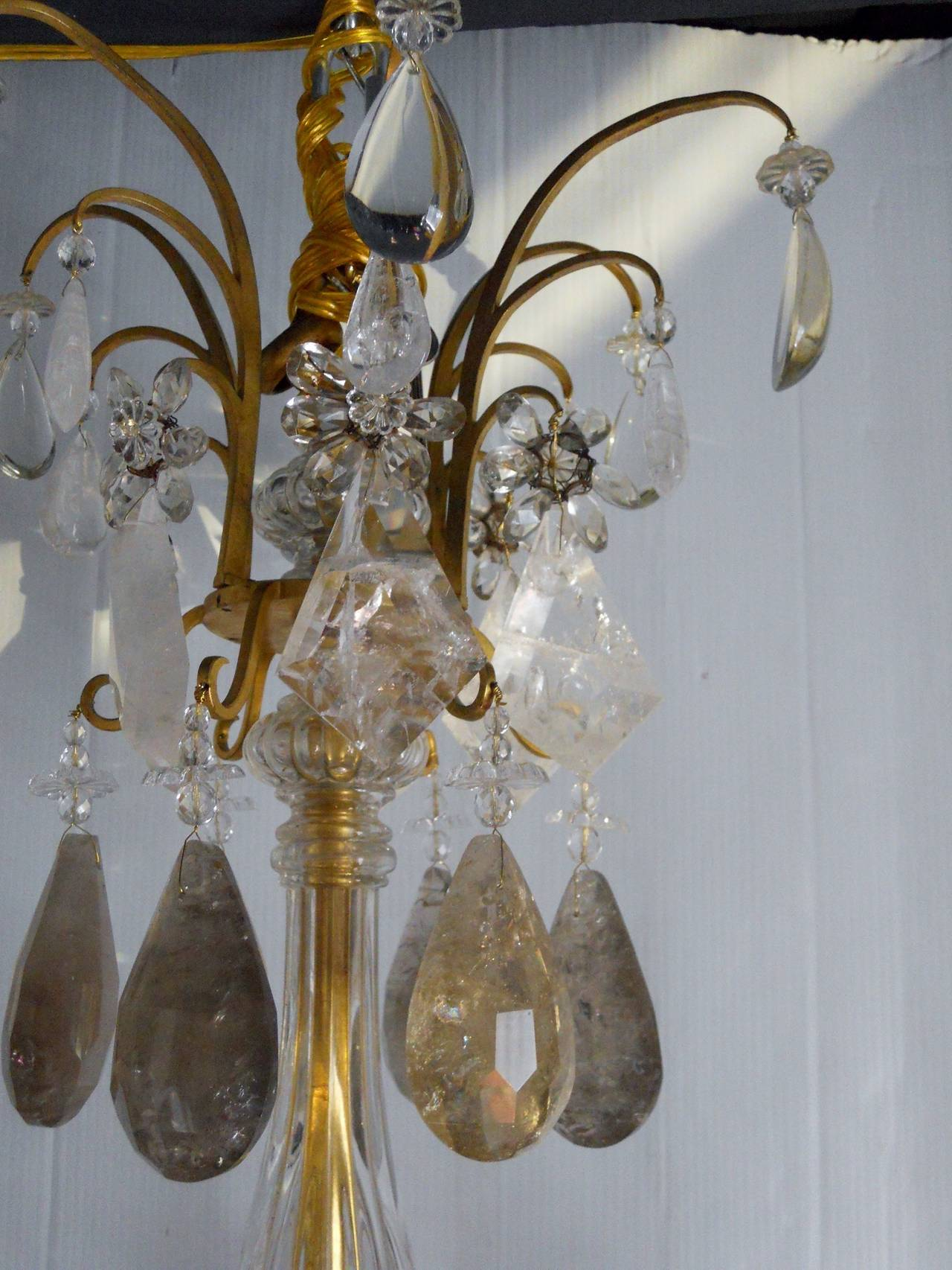 Fabulous French Chandelier For Sale 2