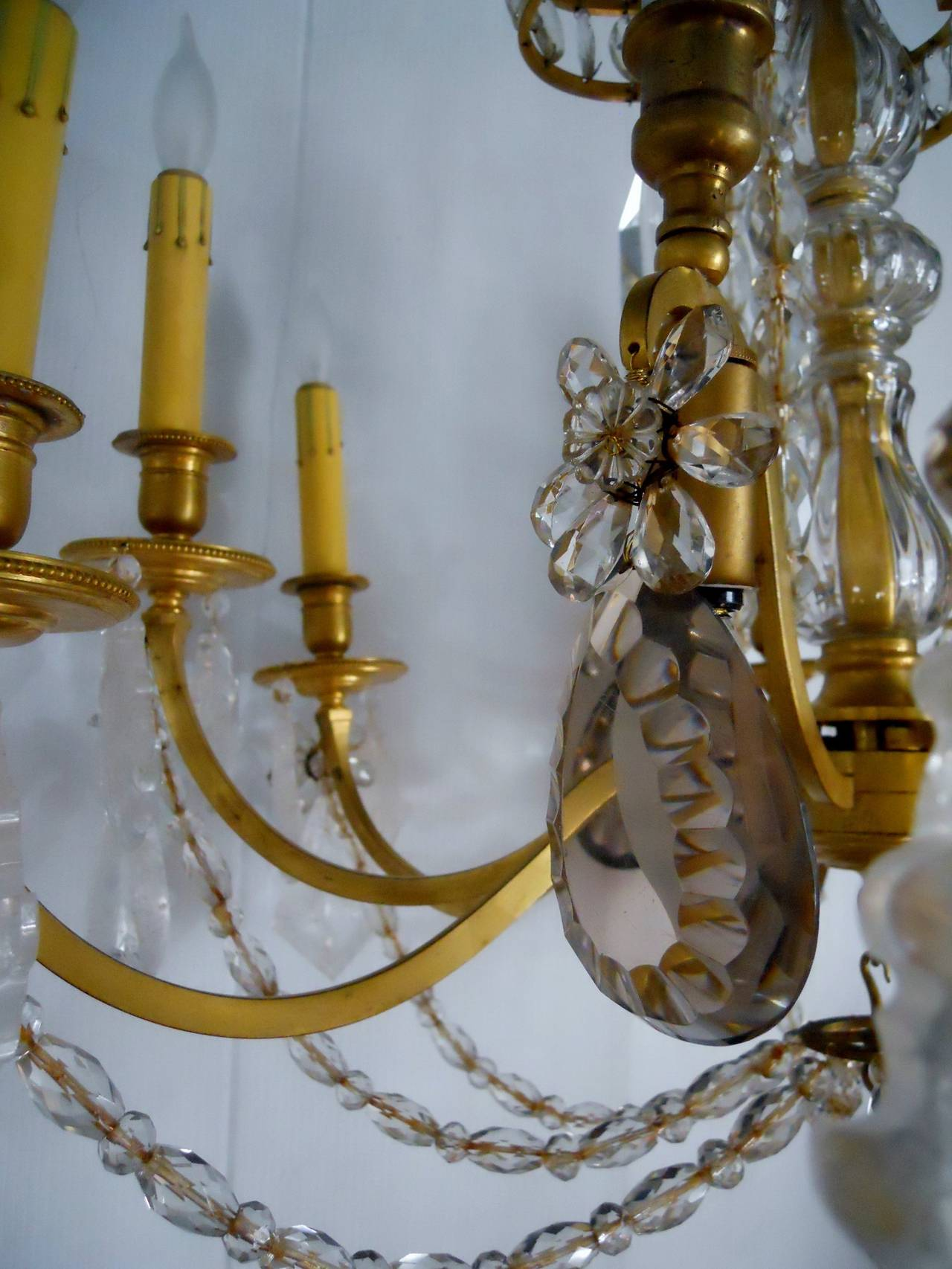 Fabulous French Chandelier For Sale 4