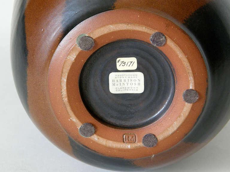 Harrison McIntosh Tall Ceramic Jar 2