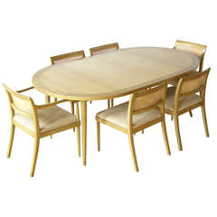 Harvey Probber Dining Set