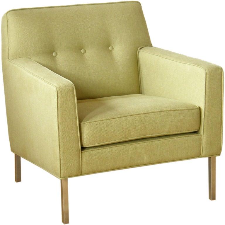Custom Dunbar Chair