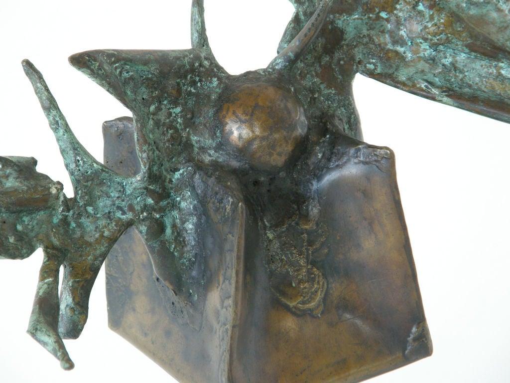 Clyde Ball Sculpture 5