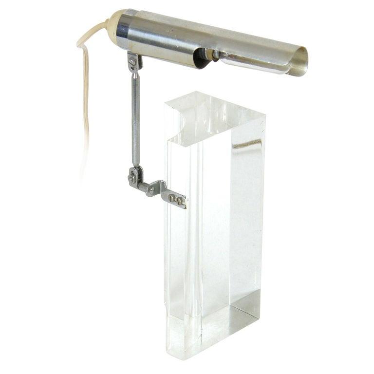Arteluce Lamp by Panseca