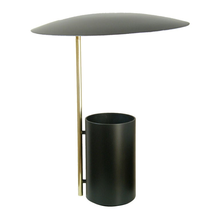 39 half nelson 39 lamp at 1stdibs for Half nelson table lamp