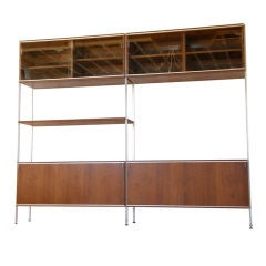 Hugh Acton Storage Unit