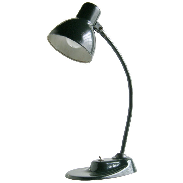 Marianne Brandt Desk Lamp at 1stdibs