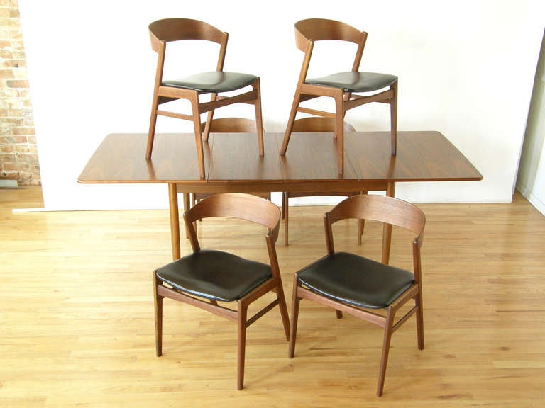 this dux dining set is no longer available