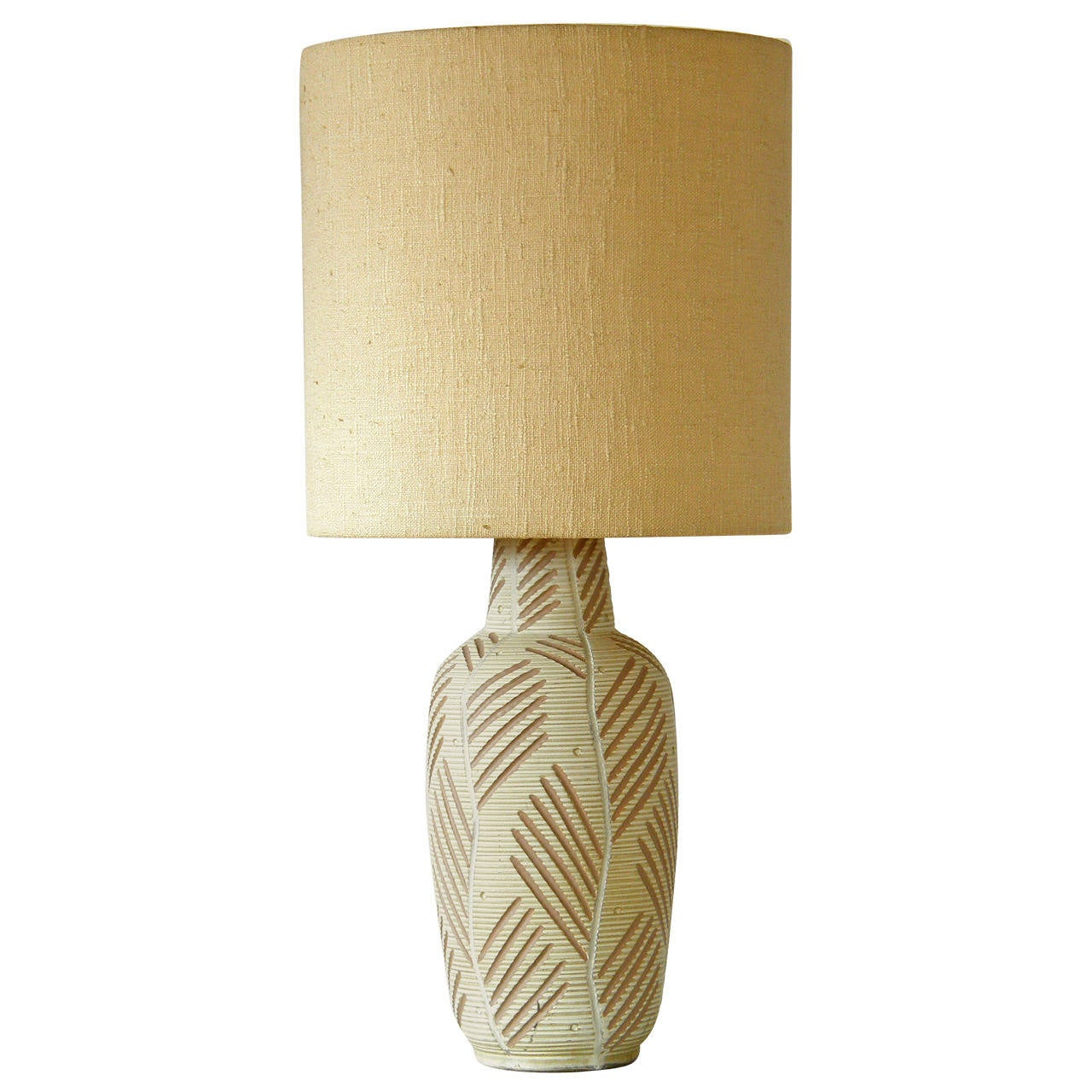 Design Technics Table Lamp For Sale At 1stdibs