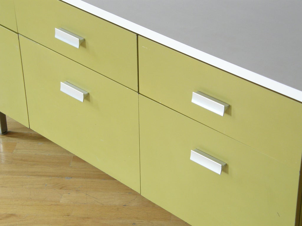 George Nelson Credenza 3