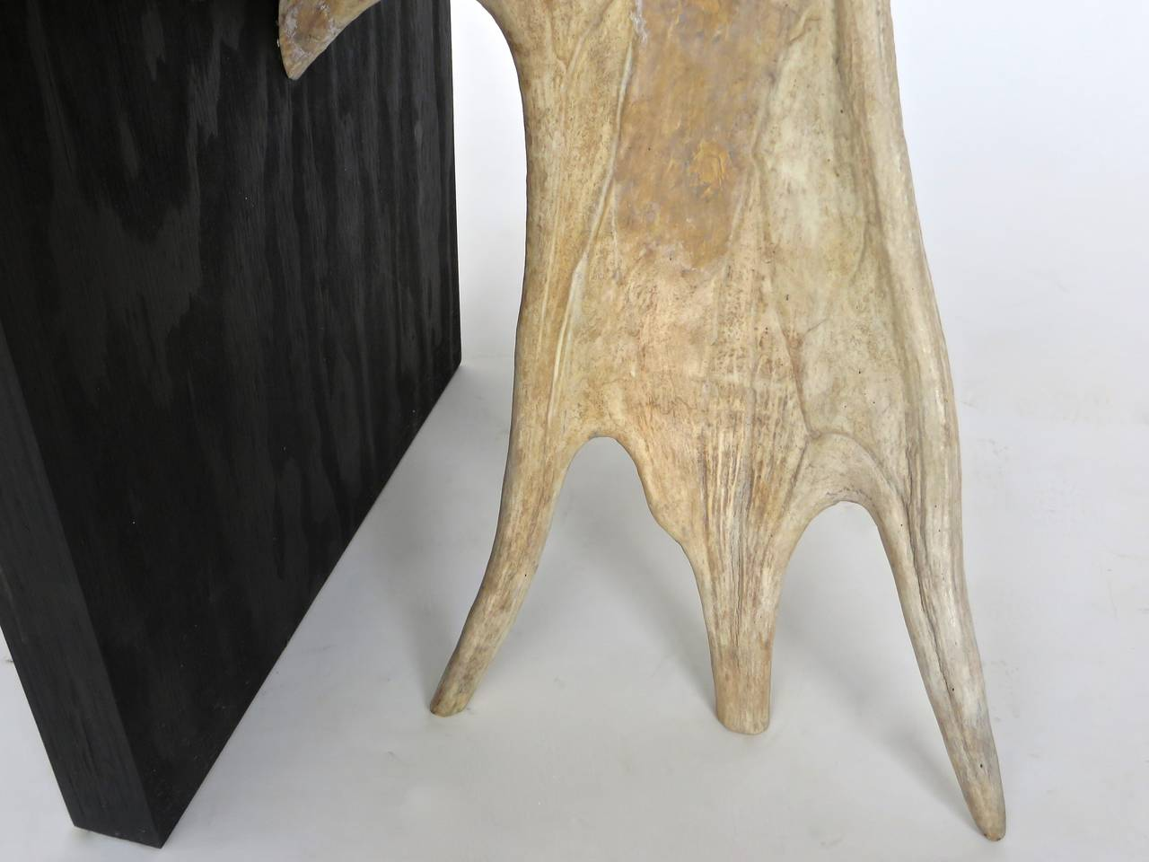 Stag T Stool by Rick Owens For Sale 3
