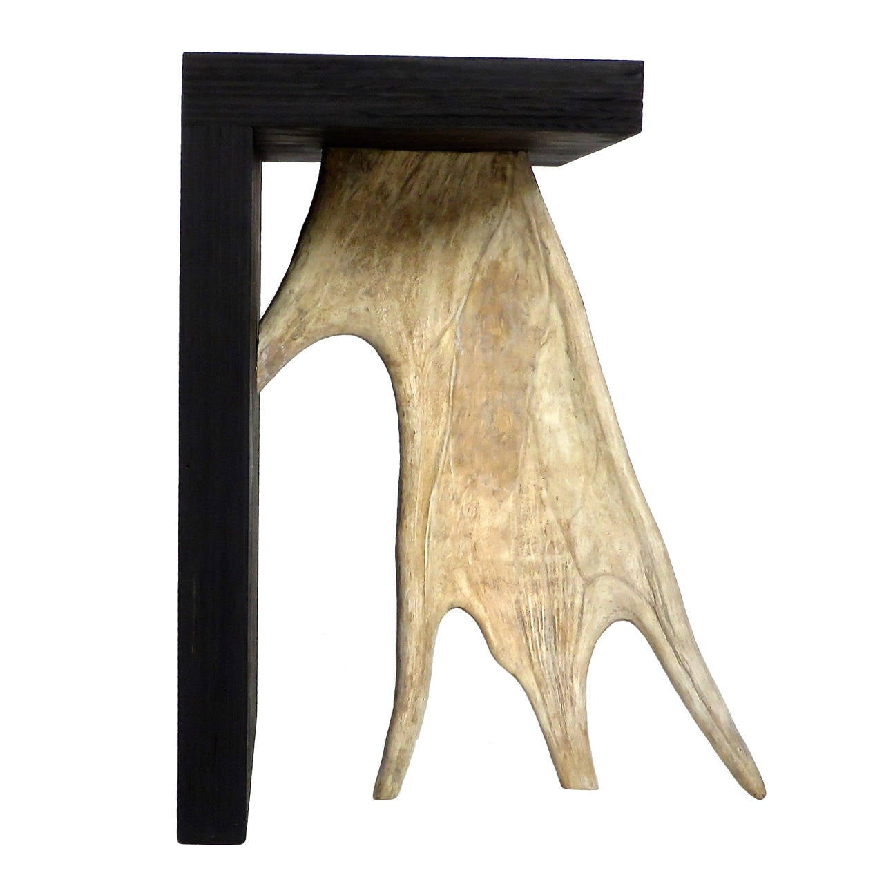 Stag T Stool by Rick Owens For Sale