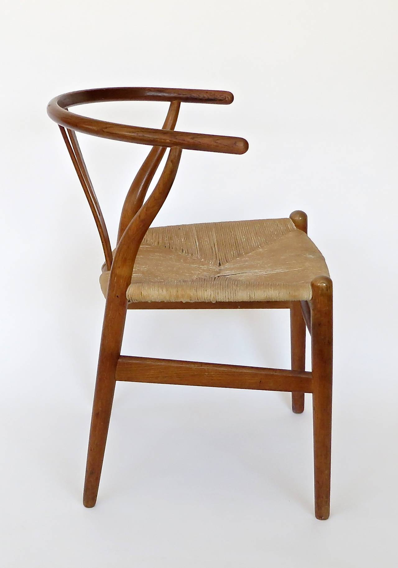 this danish ch 24 wishbone chair by hans wegner is no longer available