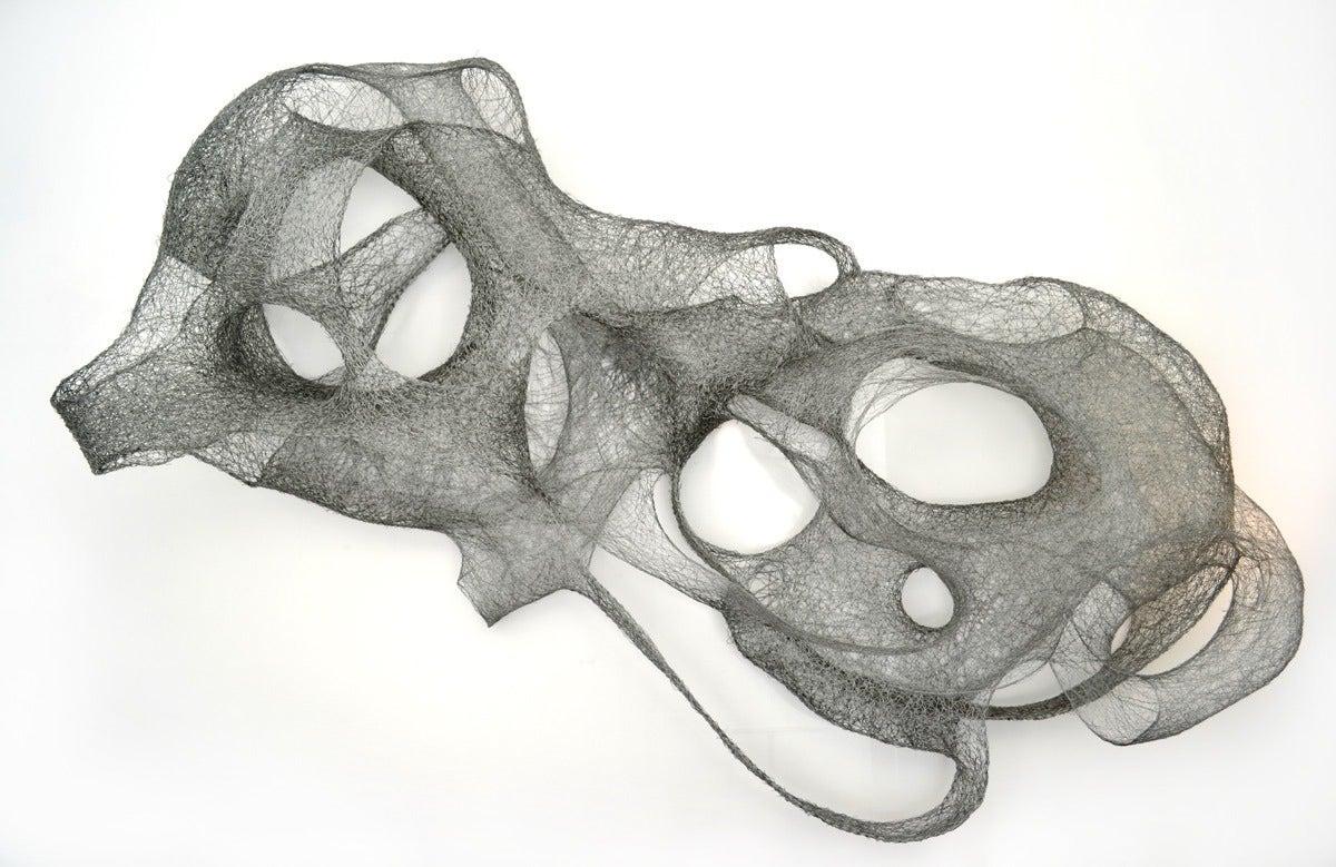 Eric Gushee Sculpture