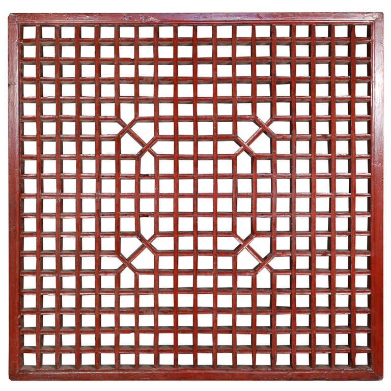 chinese lattice wall panels at 1stdibs home decor catalogs