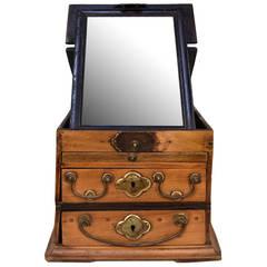 Early 20th Century Chinese Vanity Box