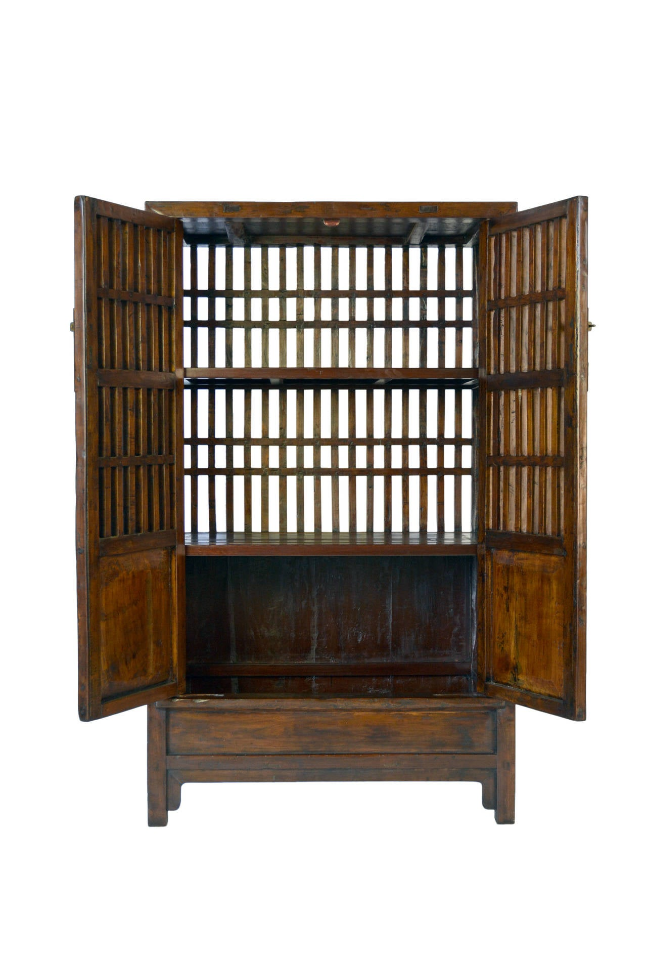 19th century chinese kitchen cabinet for sale at 1stdibs