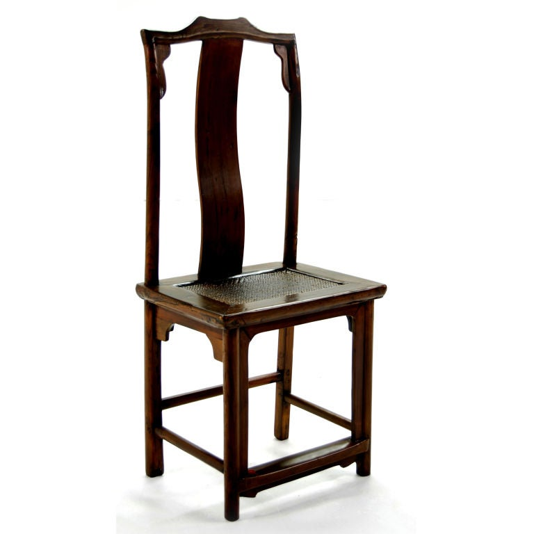 Pair of Early 20th Century Chinese Chair image 2