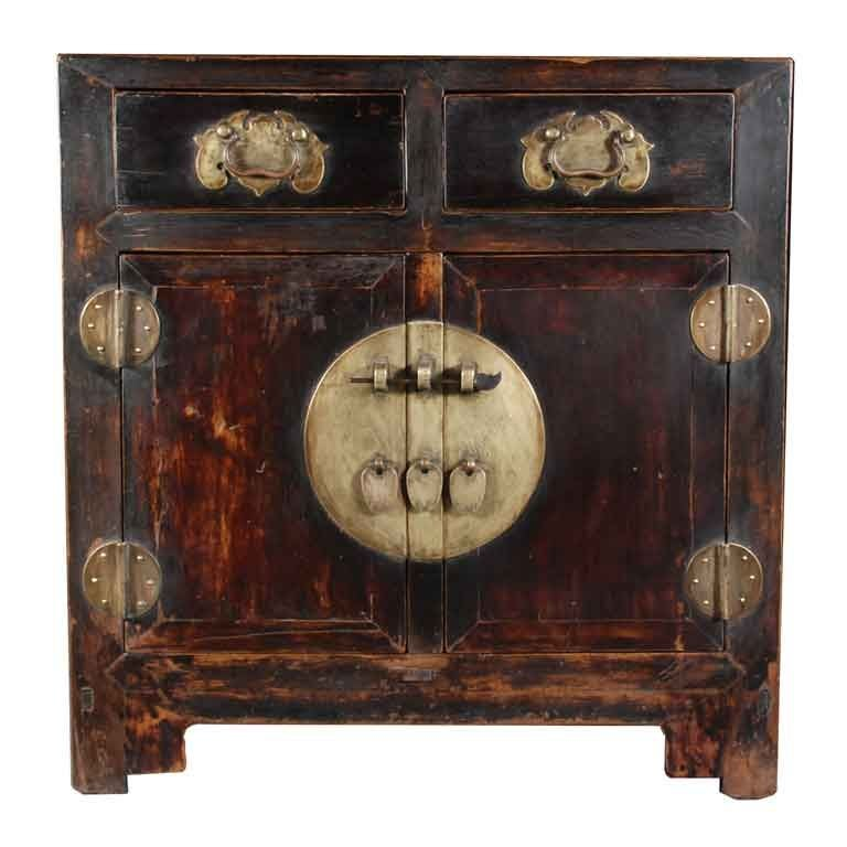 19th Century Chinese Chest At 1stdibs